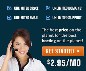 hosting deal