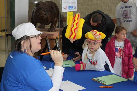 Fibernet Sponsors Annual Utah Dawg Run Charity Event