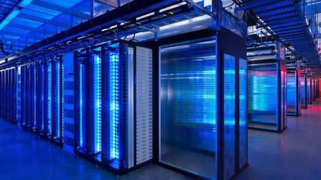 New Colocation Data Centers Getting More Energy Efficient