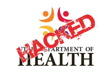 Utah Department of Health Hacked, Thousands of Records Compromised