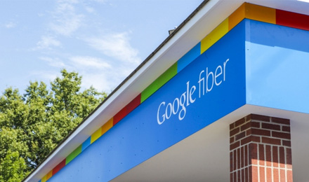 Google Launches Kansas City Residential Fiber Network Today