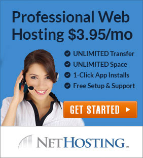 awesome hosting deal